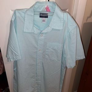 Button down children's place top